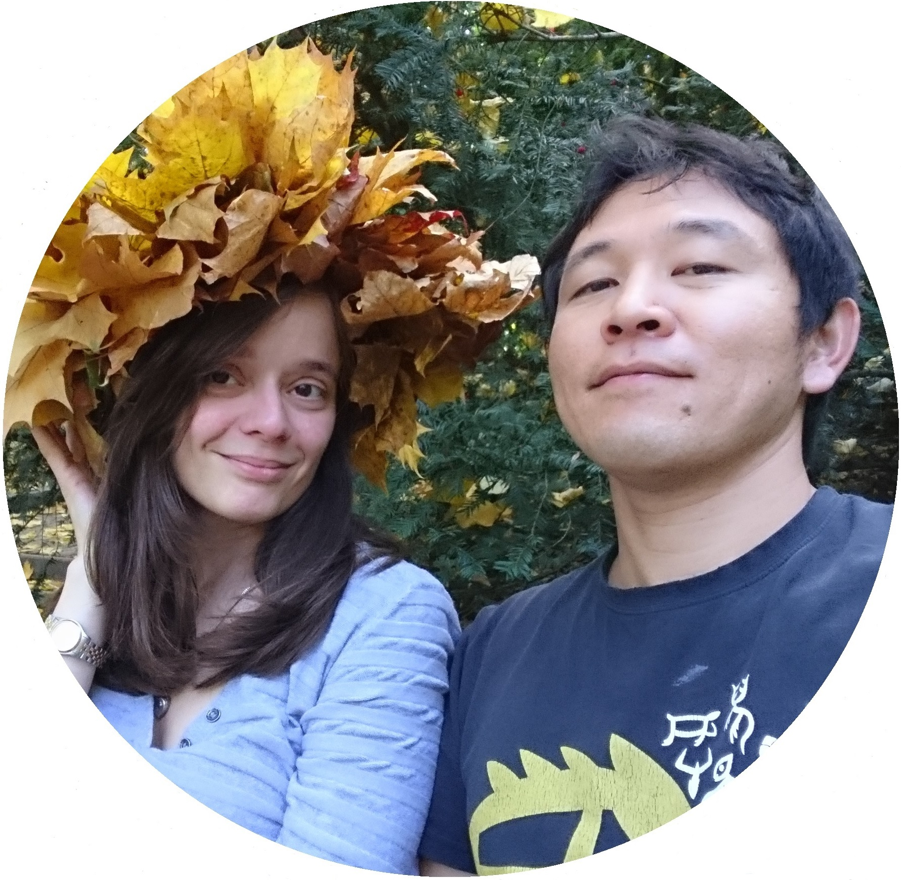 Laura-Tetsuya.com