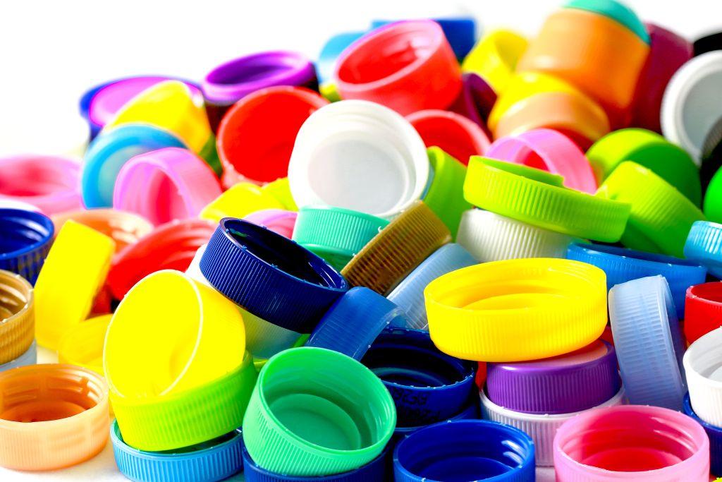 Life in Japan: Plastik